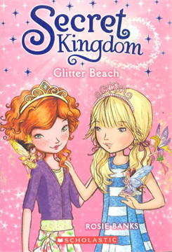 Secret Kingdom #6:Glitter Beach