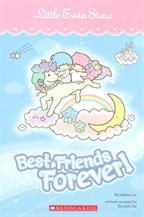 Little Twin Stars: Best Friends Forever!