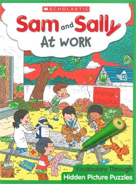 SAM AND SALLY At WORK