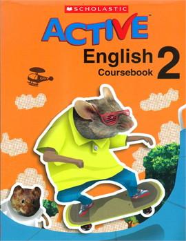 SAE Coursebook 2 (Int'l Edition)