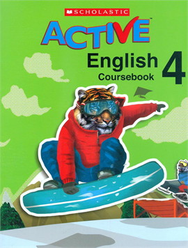 SAE Coursebook 4 (Int'l Edition)