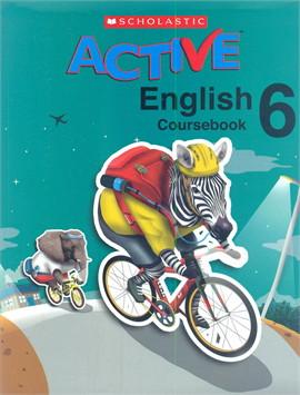 SAE Coursebook 6 (Int'l Edition)