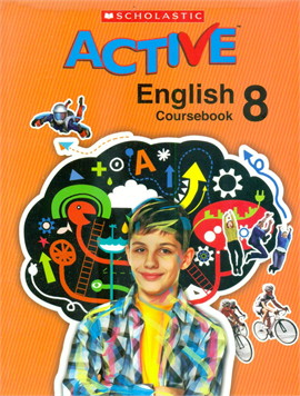 SAE Coursebook 8 (Int'l Edition)
