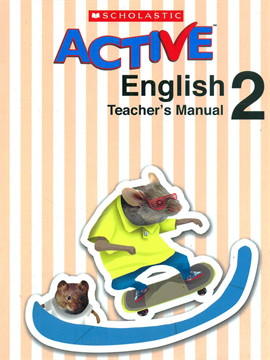 SAE Teacher's Manual 2 (Int'l Edition)