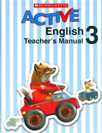 SAE Teacher's Manual 3 (Int'l Edition)