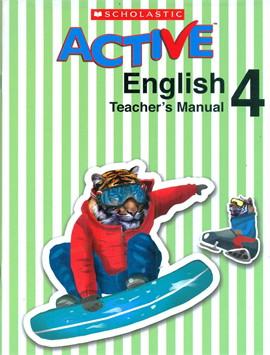 SAE Teacher's Manual 4 (Int'l Edition)
