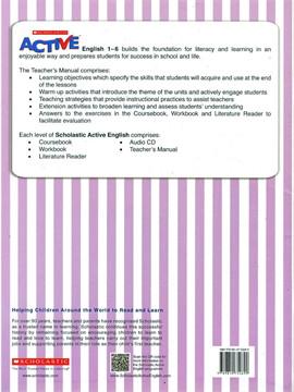 SAE Teacher's Manual 5 (Int'l Edition)