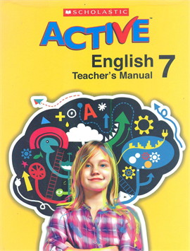 SAE Teacher's Manual 7 (Int'l Edition)