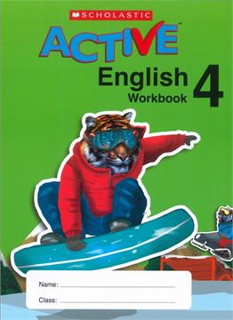 SAE Workbook 4 (Int'l Edition)