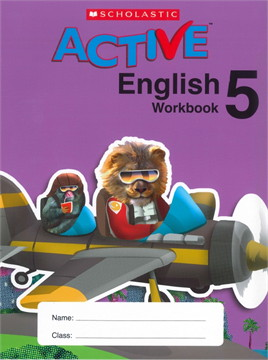 SAE Workbook 5 (Int'l Edition)
