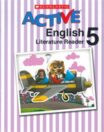 Scholastic Active Eng. Lit. Reader 5