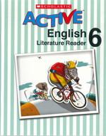 Scholastic Active Eng. Lit. Reader 6
