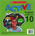 Active English ACD 10