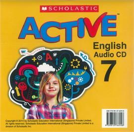 Active English ACD 7