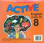 Active English ACD 8