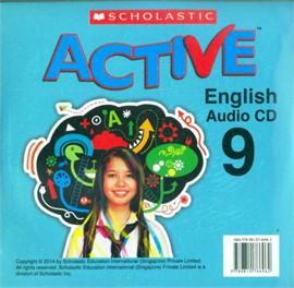 Active English ACD 9