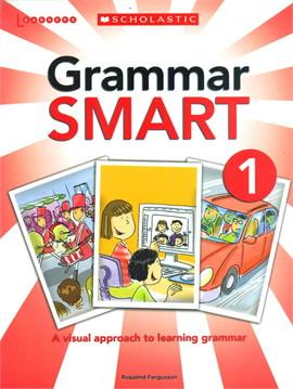 GRAMMAR SMART 1 (NEW)