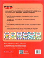 GRAMMAR SMART 1 (NEW)