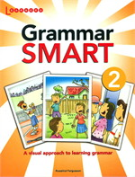 GRAMMAR SMART 2 (NEW)