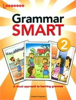 GRAMMAR SMART 2 (NEW)