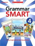 GRAMMAR SMART 4 (NEW)