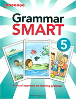 GRAMMAR SMART 5 (NEW)
