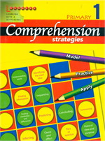 COMPREHENSION STRATEGIES 1