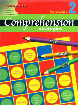COMPREHENSION STRATEGIES 2