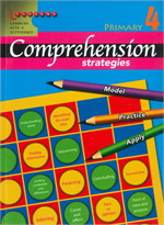 COMPREHENSION STRATEGIES 4