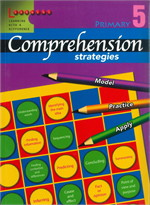 COMPREHENSION STRATEGIES 5