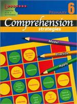 COMPREHENSION STRATEGIES 6
