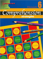 COMPREHENSION STRATEGIES 6