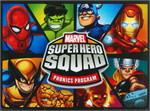 SUPER HERO SQUAD PHONICS BOXED SET