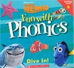 DISNEY FUN WITH PHONICS B: DIVE IN!