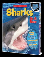 SHARKS IN A BOX