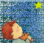 """TWINKLE, TWINKLE, LITTLE STAR"""