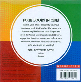 FOUR-IN-ONE: COLORS
