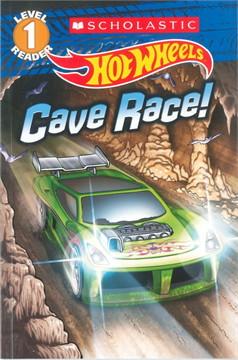 HOT WHEELS: CAVE RACE