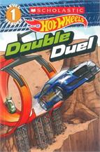 HOT WHEELS: DOUBLE DUEL