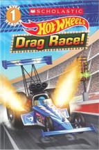 HOT WHEELS: DRAG RACE