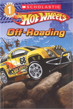 Hot Wheels: Off Roading