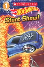 HOT WHEELS: STUNT SHOW