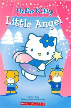 HELLO KITTY LITTLE ANGEL