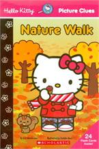 HELLO KITTY NATURE WALK