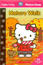 HELLO KITTY NATURE WALK