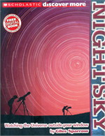 SCHOLASTIC DISCOVER MORE: NIGHT SKY