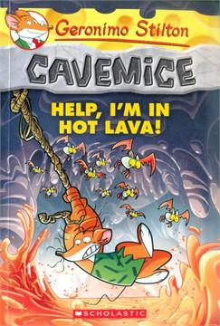GS CAVEMICE 3 HELP, I`M IN HOT LAVA