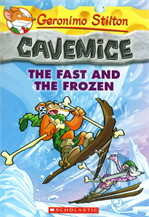 GS CAVEMICE 4 THE FAST AND THE FROZEN