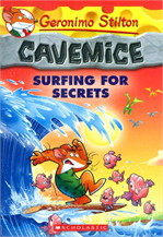 GS CAVEMICE 8 SURFING FOR SECRETS