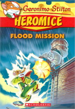 GS HEROMICE 3 FLOOD MISSION